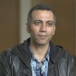 Hossam Hamalawy 3